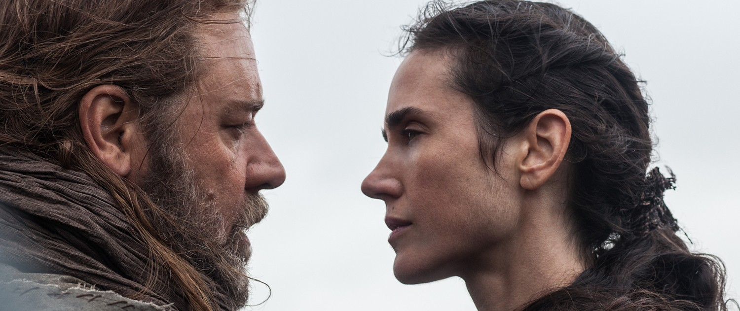 Jennifer Connelly,Russell Crowe
