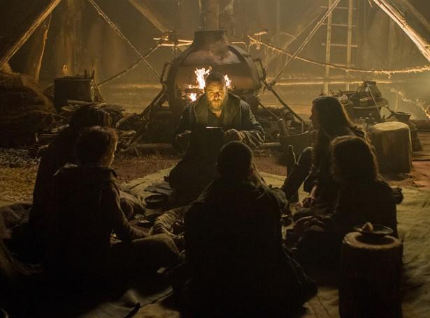 Douglas Booth,Emma Watson,Jennifer Connelly,Logan Lerman,Russell Crowe