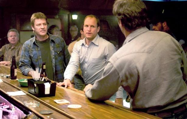 Sean Bean,Woody Harrelson