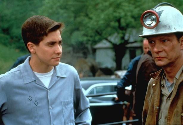 Chris Cooper,Jake Gyllenhaal