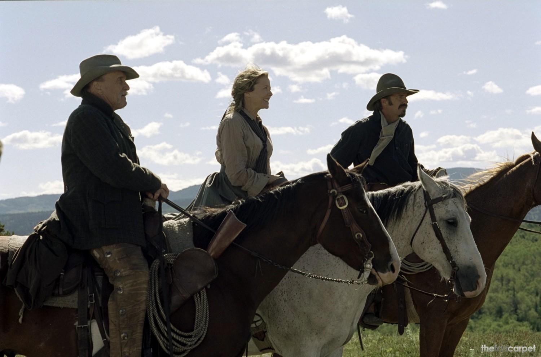 Annette Bening,Kevin Costner,Robert Duvall