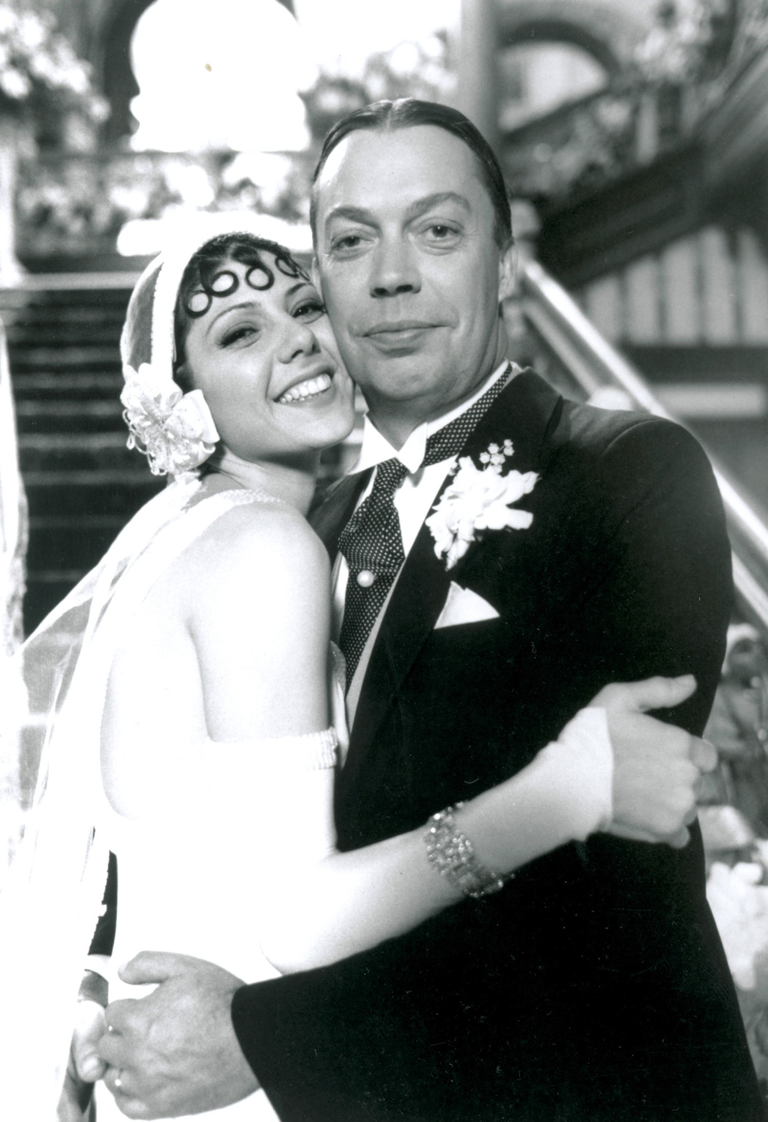 Marisa Tomei,Tim Curry