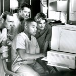 Cuba Gooding Jr.,Dustin Hoffman,Kevin Spacey,Rene Russo