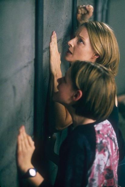 Jodie Foster,Kristen Stewart