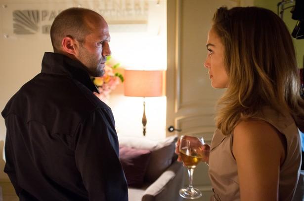 Jason Statham,Jennifer Lopez