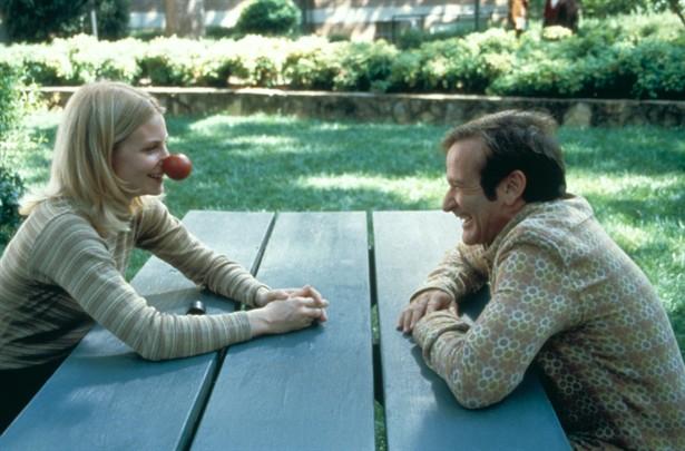 Monica Potter,Robin Williams