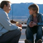 Haley Joel Osment,Kevin Spacey