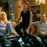Haley Joel Osment,Helen Hunt,Kevin Spacey