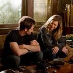 Chris Pine,Michelle Pfeiffer