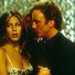 Jay Mohr,Jennifer Aniston