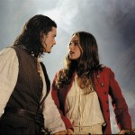 Keira Knightley,Orlando Bloom