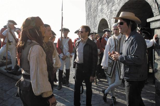 Johnny Depp,Orlando Bloom
