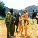 Charlton Heston,Roddy McDowall