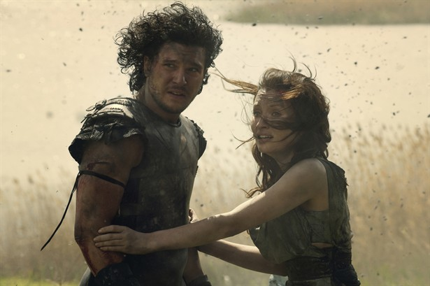 Emily Browning,Kit Harington