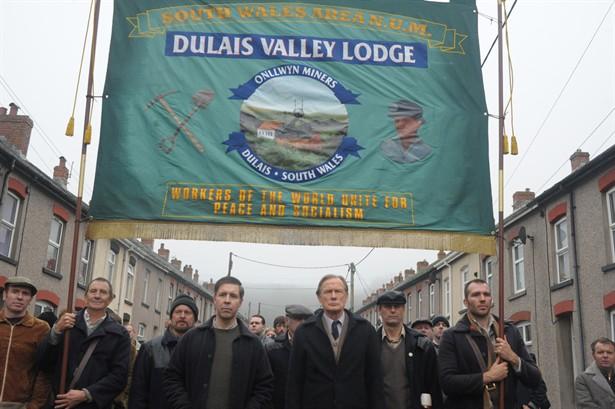 Bill Nighy,Paddy Considine