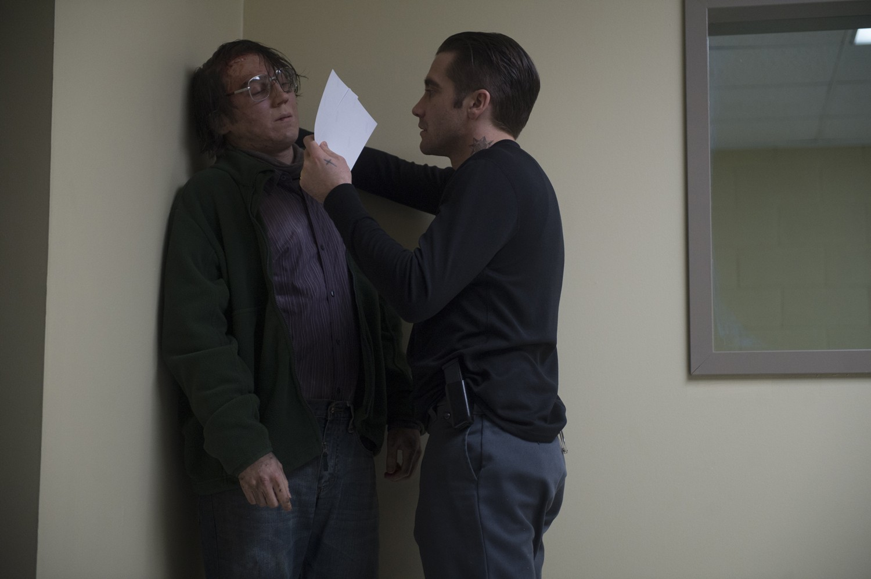 Jake Gyllenhaal,Paul Dano