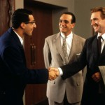 Hank Azaria,John Turturro,Ralph Fiennes