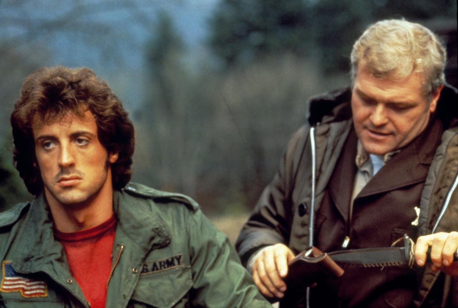Rambo: First Blood