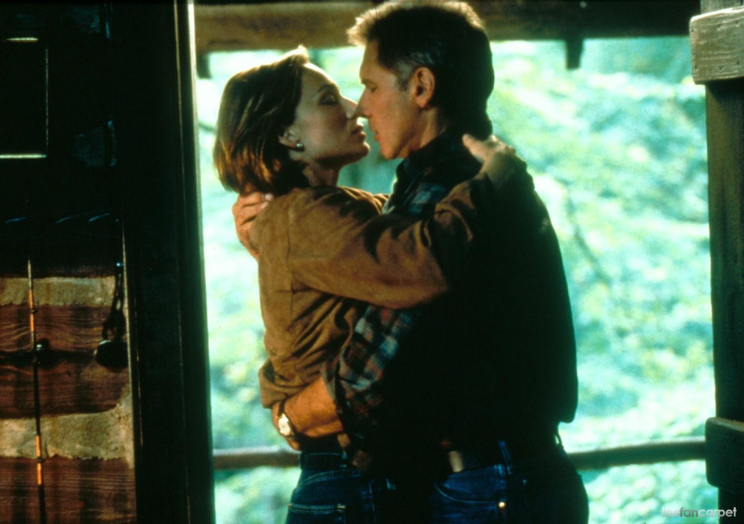 Harrison Ford,Kristin Scott Thomas