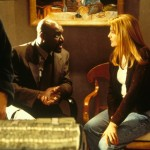 Delroy Lindo,Rene Russo