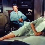 Grace Kelly,James Stewart