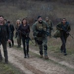 Adrianne Palicki,Chris Hemsworth,Isabel Lucas,Jeffrey Dean Morgan