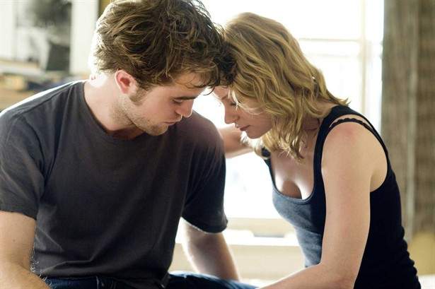 Emilie de Ravin,Robert Pattinson