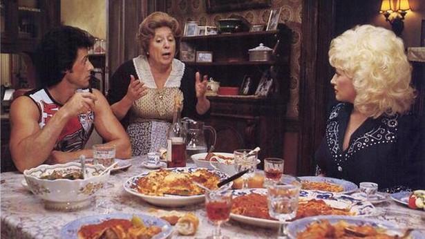 Dolly Parton,Sylvester Stallone