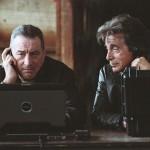 Al Pacino,Robert De Niro