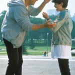 Sage Stallone,Sylvester Stallone