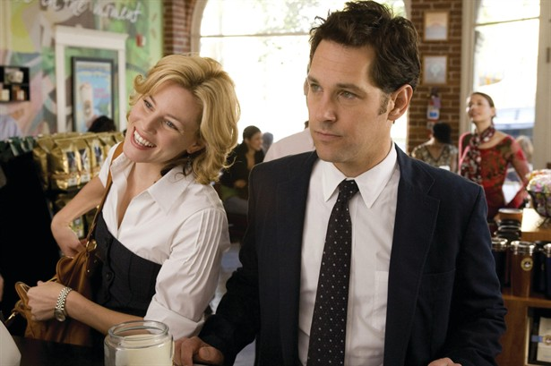 Elizabeth Banks,Paul Rudd