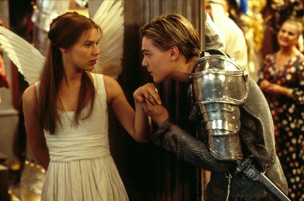 Claire Danes,Leonardo DiCaprio