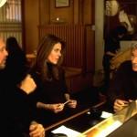 Christopher Meloni,Hector Elizondo,Julia Roberts,Richard Gere