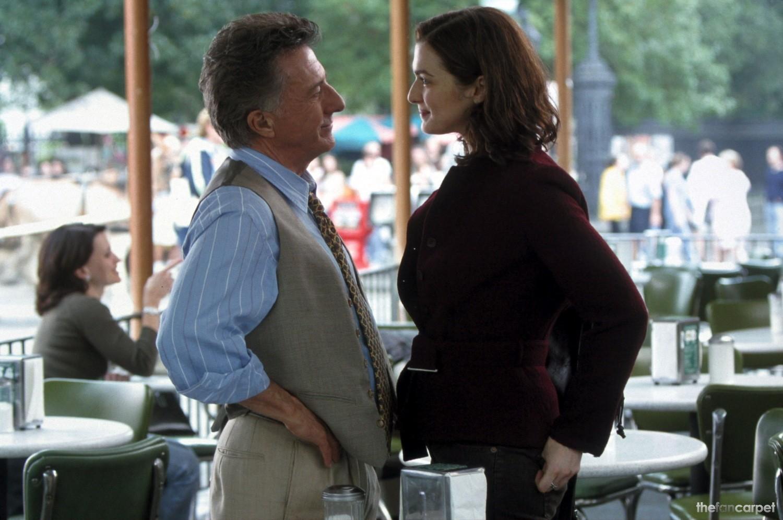 Dustin Hoffman,Rachel Weisz