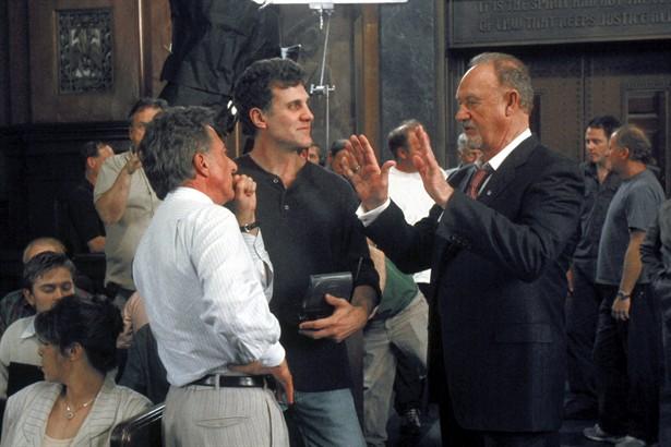 Dustin Hoffman,Gene Hackman
