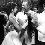 Audrey Hepburn,Humphrey Bogart