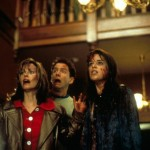 Courteney Cox,Jamie Kennedy,Neve Campbell
