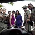 Adam Brody,Alison Brie,Anthony Anderson,Courteney Cox,David Arquette,Marley Shelton,Neve Campbell