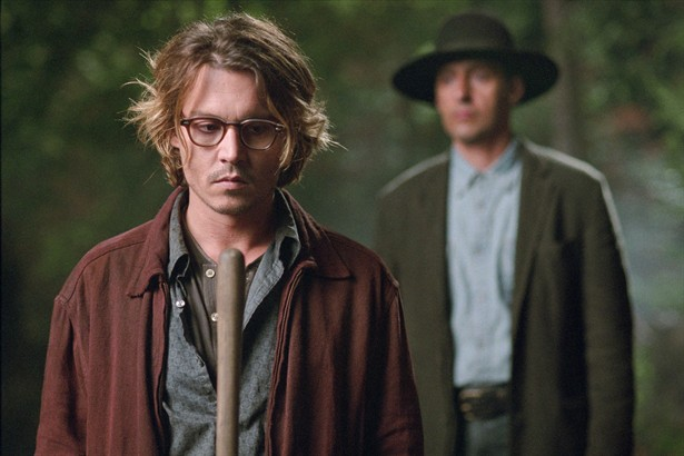 John Turturro,Johnny Depp
