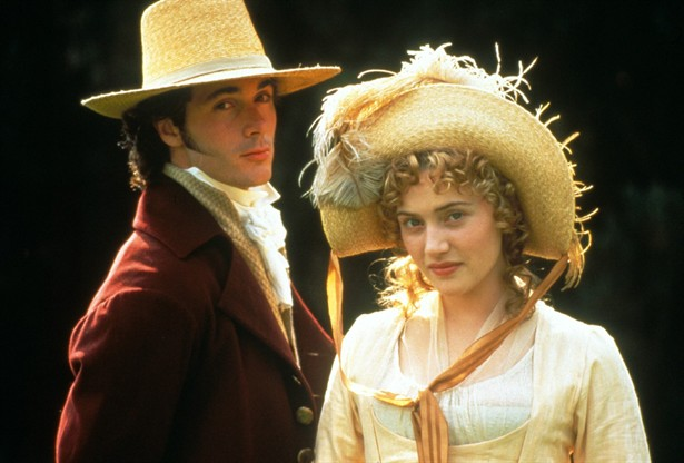 Greg Wise,Kate Winslet