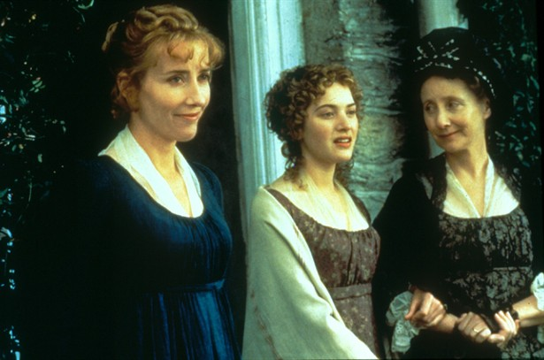 Emma Thompson,Gemma Jones,Kate Winslet