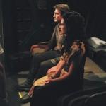 Morena Baccarin,Nathan Fillion