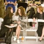 Cynthia Nixon,Kristin Davis,Sarah Jessica Parker