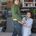 Clark Duke,Josh Zuckerman
