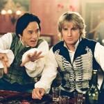 Jackie Chan,Owen Wilson