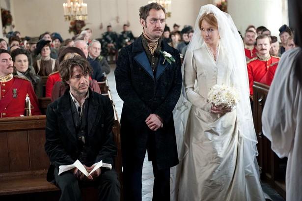 Jude Law,Kelly Reilly,Robert Downey Jr.