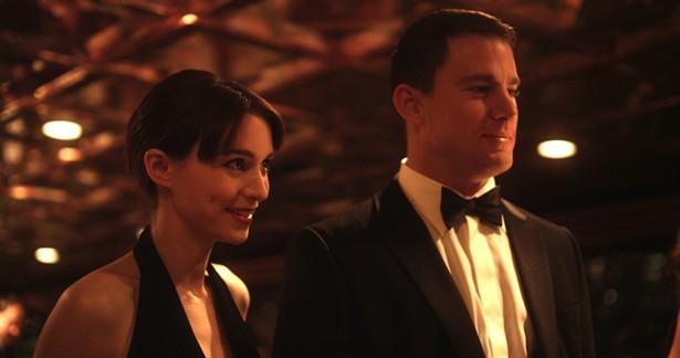 Channing Tatum,Rooney Mara