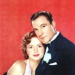 Debbie Reynolds,Gene Kelly