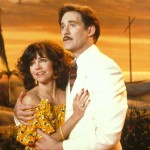 Kevin Kline,Sally Field
