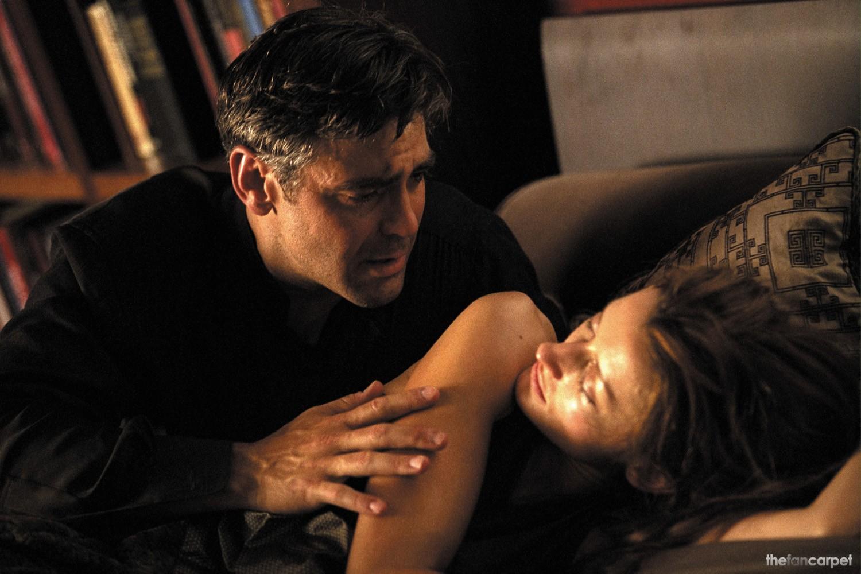 George Clooney,Natascha McElhone